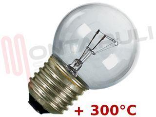 Plafoniere Per Forni Industriali : Lampada forno moretti industriale 40w e27 230v 300°c gradi 359614