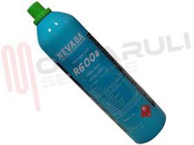 Immagine di GAS REFRIGERANTE R600A KG.0,420 UNI 1950