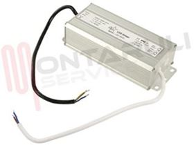 Picture of ALIMENTATORE 12V DC 60W 5A PER STRISCE A LED