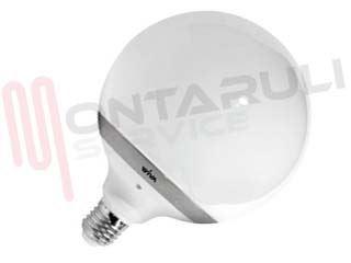 Lampade Globo A Basso Consumo : Lampada risparmio globo fluorescente basso consumo w w fredda