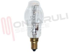 Picture of LAMPADA ALOGENA BTT CHIARA 60W 230V E14 PHILIPS