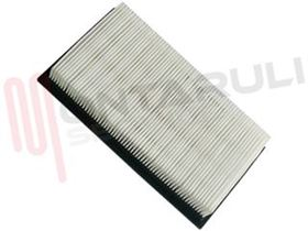 Picture of FILTRO HEPA WD215  215X110MM.