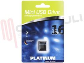 Immagine di PEN DRIVE MINI USB DRIVE 16GB 2.0
