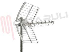 Immagine di ANTENNA TV UHF (SIGMA 6HD PWR)PRE-AMPLIFICATA