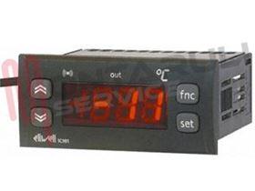 Immagine di TERMOSTATO IC902 230V 15A NTC/PTC
