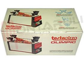 Picture of TOSTOPIZZA 950W 220V OLIMPIC ART.376