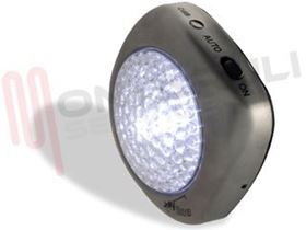 Picture of LAMPADA LED CON SENSORE DI OSCURITA