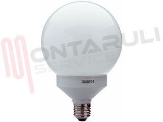 Immagine di LAMPADA GLOBO E27 32W K2700 LUCE CALDA RESA/150W