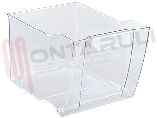 Raccoglitori Ufficio Ikea : Cassetto contenitore raccoglitore congelatore frigorifero cestello