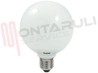 Lampade A Globo A Risparmio Energetico : Lampada w basso consumo risparmio energetico e mini