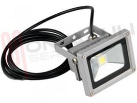 Picture of PROIETTORE LED 10W 6000°K 220-240V IP65