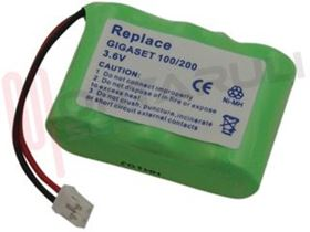 Picture of BATTERIA 3,6V 600MAH FOR CORDLESS
