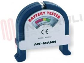 Immagine di TESTER BATTERIE TASCABILE AN20602