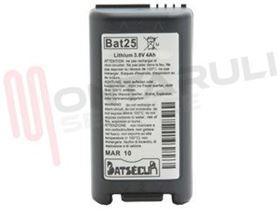 Picture of BATTERIA 3,6V X2 4AH AL LITIO