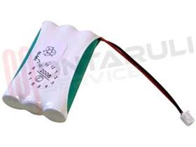 Picture of BATTERIA 3,6V 300MAH FOR CORDLESS