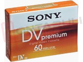 Picture of CASSETTA VIDEO DIGITAL 60 DVM60PR4