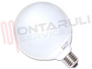 Lampade A Globo A Risparmio Energetico : Lampada e basso consumo risparmio energetico montaruli service