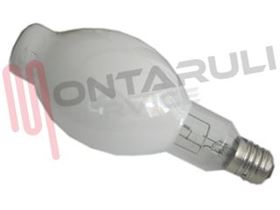 Immagine di LAMPADA ALOGENURI METALLICI HQI-E 400W/N/SI E40 ELISSOIDALE