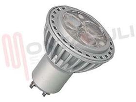Picture of LAMPADA DICROICA FARETTO LED 6W GU10 220V 2700°K