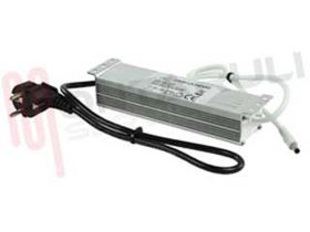 Picture of ALIMENTATORE 12V DC 80W 7A PER STRISCE A LED