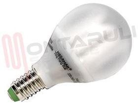 Immagine di LAMPADA PINGPONG 7W E14 6500K DAYLIGHT (RESA 35W)