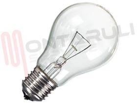 Picture of LAMPADA GOCCIA CHIARA E27 60W 12V