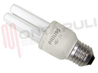 Lampada e basso consumo risparmio energetico w philips ecotone
