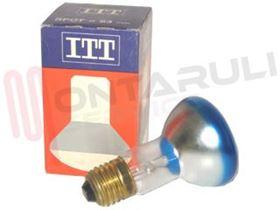 Immagine di LAMPADA SPOT R63 E27 40W 230V CONCENTRA BLU