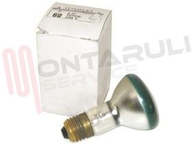 Picture of LAMPADA SPOT R80 E27 60W 230V CONCENTRA VERDE SCURO
