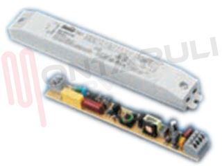 Plafoniera Con Reattore Elettronico : Ballast eletronico reattore neon lampade w larelco rn