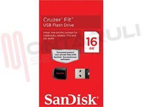 Immagine di PEN DRIVE MINI USB DRIVE 16GB 2.0