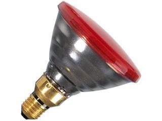 Lampada spot par e concentra incandescenza theratherm