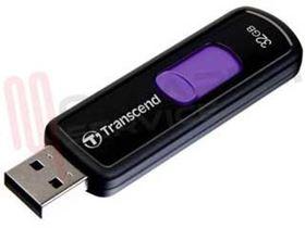 Immagine di PEN DRIVE JETFLASH 500 USB FLASH DRIVE 32GB 2.0