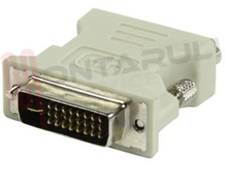 Picture of ADATTATORE DVI 29MASCHIO /HD VGA 15FEMMINA