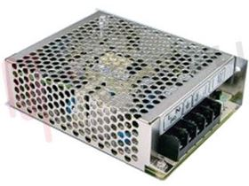 Picture of ALIMENTATORE UNIVERSALE IN:100-245V OUT:12VCC 5A