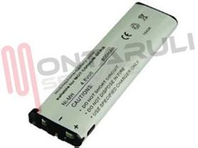 Picture of BATTERIA CELL MOTOROLA D520 6V 650MAH NI-MH