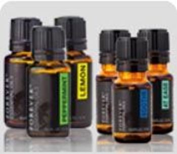 Immagine per la categoria Forever Essential Oils