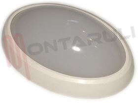 Picture of PLAFONIERA 14W AVALE BIANCA LUCE NATURALE A LED