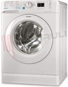 Picture of LAVATRICE 6KG CLASSE A+++ 1000GR. INDESIT BWSA61053WIT