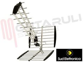 Picture of ANTENNA TV UHF+DDT DIGITALE 41ATDT 45