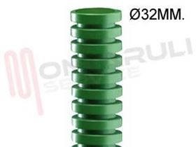 Picture of TUBO NORMAFLEX PIEGH. VERDE D32MM. FK1532
