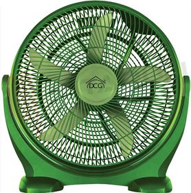 Picture of VENTILATORE BOX VERDE DIAM. 50CM 90W
