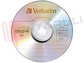 Picture of DVD-R 16X 4.7GB/120MIN
