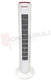 Picture of VENTILATORE A COLONNA 3VEL. TOWER FAN H.72CM.