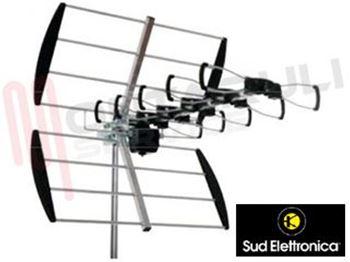 Immagine per la categoria Antenna -Terrestri e Digitale Parabole