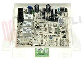 Schema Elettrico Frigo Whirlpool : Schede elettroniche frigo e congelatori montaruli service