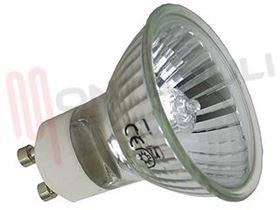 Picture of LAMPADA ALOGENA 42W GU10 230V C/VETRO