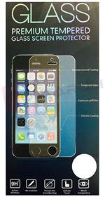 Immagine di COVER GLASS CELLULARE SAMSUNG S7 EDGE TRASPARENTE