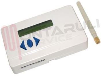 Immagine per la categoria Combinatori telefonici analogico e GSM e accessori