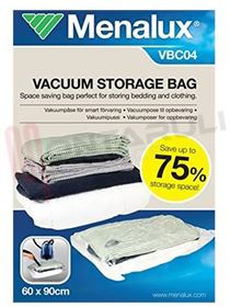 Picture of BUSTA CM. 60X90 SALVASPAZIO PZ.1 VBC04 VACUUM STORAGE BAG